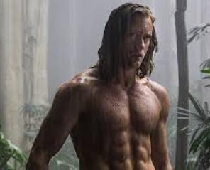 Tarzan: Legenda 2D dubbing