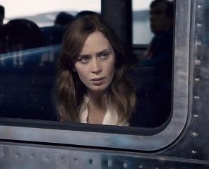 Dziewczyna z pociągu