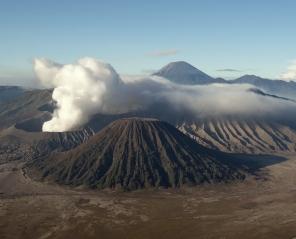 Indonezja – wyspy ognia - Podróżniczy Klub Filmowy