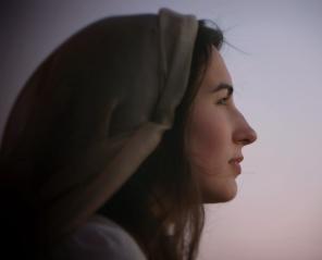 Ziemia Maryi - FESTIWAL FILMÓW CHRZEŚCIJAŃSKICH ARKA