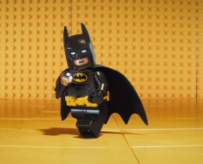 Lego® Batman: Film 3D
