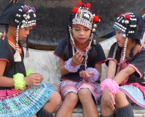 Tajlandia - Podróżniczy Klub Filmowy
