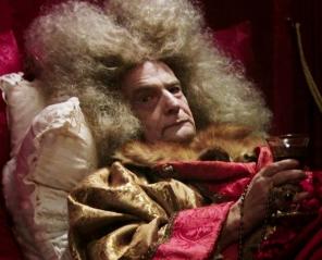 Śmierć Ludwika XIV - DKF KOT
