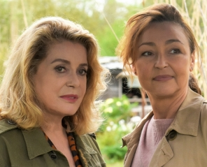 Dwie kobiety - Festiwal Wiosna Filmów