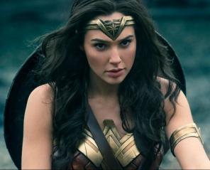 Wonder Woman 3D dubbing