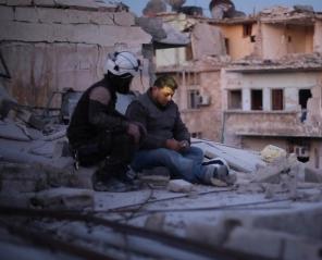 Ostatni w Aleppo - Weekend z Festiwalem