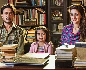 Hindi Medium - Wakacyjne Podróże Filmowe