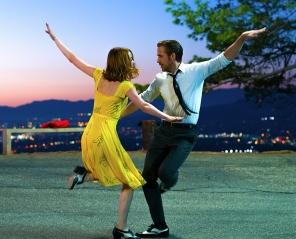 La La Land - Wakacyjne Podróże Filmowe