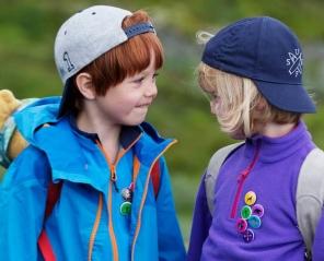 Kacper i Emma jadą w góry - Festiwal KinoJazda