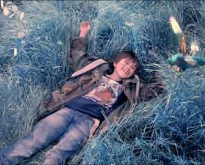 Za niebieskimi drzwiami - Festiwal KinoJazda