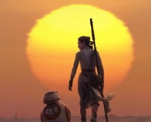 Gwiezdne wojny: Ostatni Jedi 2D dubbing