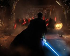 Gwiezdne wojny: Ostatni Jedi 3D dubbing