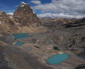 W Kordylierach peruwiańskich - Podróżniczy Klub Filmowy
