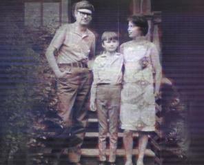 Beksińscy. Album wideofoniczny - DKF KOT
