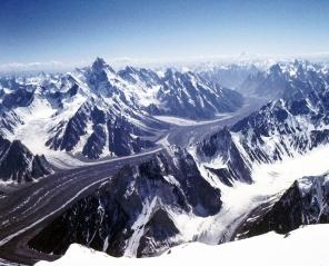 Migawki z Himalajów i Karakorum - PKF