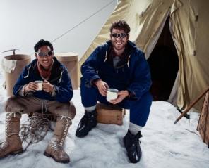 Everest - Poza krańcem świata 3D - PKF