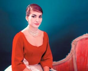 Maria Callas - Filmoteka Dojrzałego Człowieka
