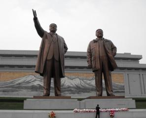 Korea Północna - W kraju Kimów - PKF