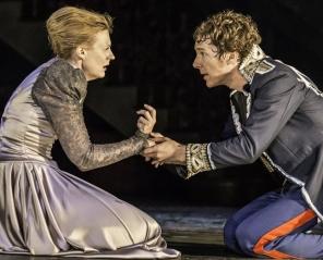 Hamlet - retransmisja przedstawienia z Barbican Theatre w Londynie