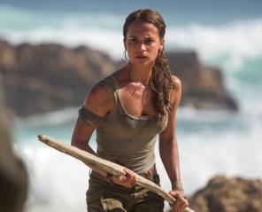 Tomb Raider 2D dubbing