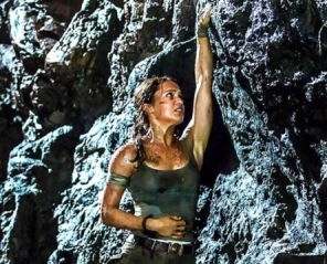 Tomb Raider 3D dubbing