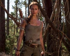 Tomb Raider 2D napisy
