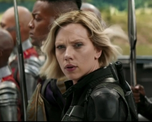 Avengers: Wojna bez granic 3D dubbing