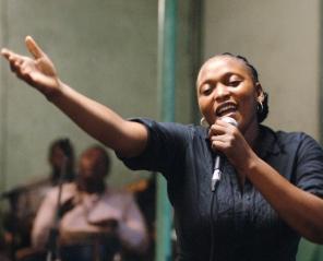 Felicite - Festiwal AfryKamera