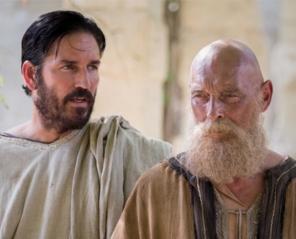 Paweł, apostoł Chrystusa - REKOLEKCJE FILMOWE