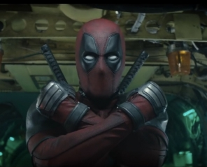 Deadpool 2 2D dubbing