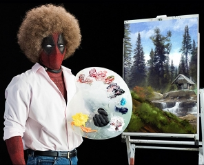 Deadpool 2 2D napisy