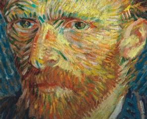 Vincent van Gogh - WYSTAWA NA EKRANIE