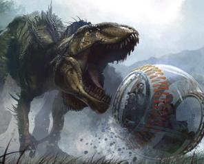 Jurassic World: Upadłe królestwo 2D dubbing