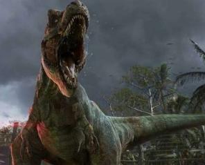 Jurassic World: Upadłe królestwo 2D napisy