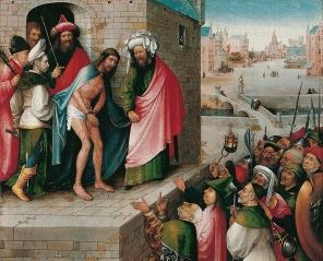 Osobliwy świat Hieronymusa Boscha - WYSTAWA NA EKRANIE