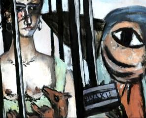 Hitler kontra Picasso i reszta - WYSTAWA NA EKRANIE