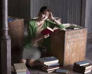 Księgarnia z marzeniami - FILMOTEKA DOJRZAŁEGO CZŁOWIEKA