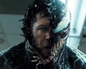 Venom 2D napisy