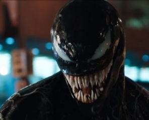 Venom 2D dubbing