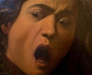 Caravaggio – dusza i krew - WYSTAWA NA EKRANIE