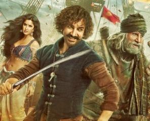 Zbiry Hindostanu - Kino Bollywood