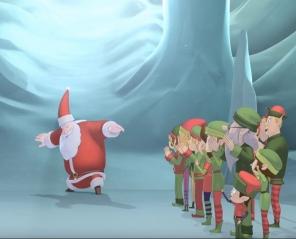 Poczta Świętego Mikołaja