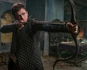 Robin Hood: Początek napisy