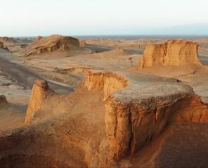 Przez góry i pustynie Iranu - Podróżniczy Klub Filmowy