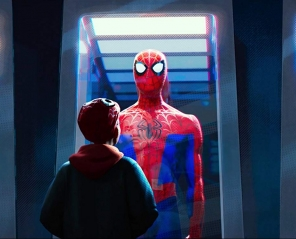 Spider-Man Uniwersum 2D dubbing