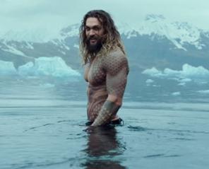 Aquaman 3D dubbing