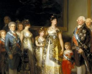 Goya. Widzenie ciała i krwi - WYSTAWA NA EKRANIE