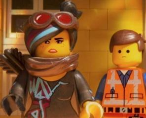 LEGO® Przygoda 2 2D