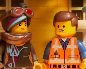 LEGO® Przygoda 2 3D