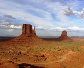 Parki Narodowe USA - Podróżniczy Klub Filmowy
